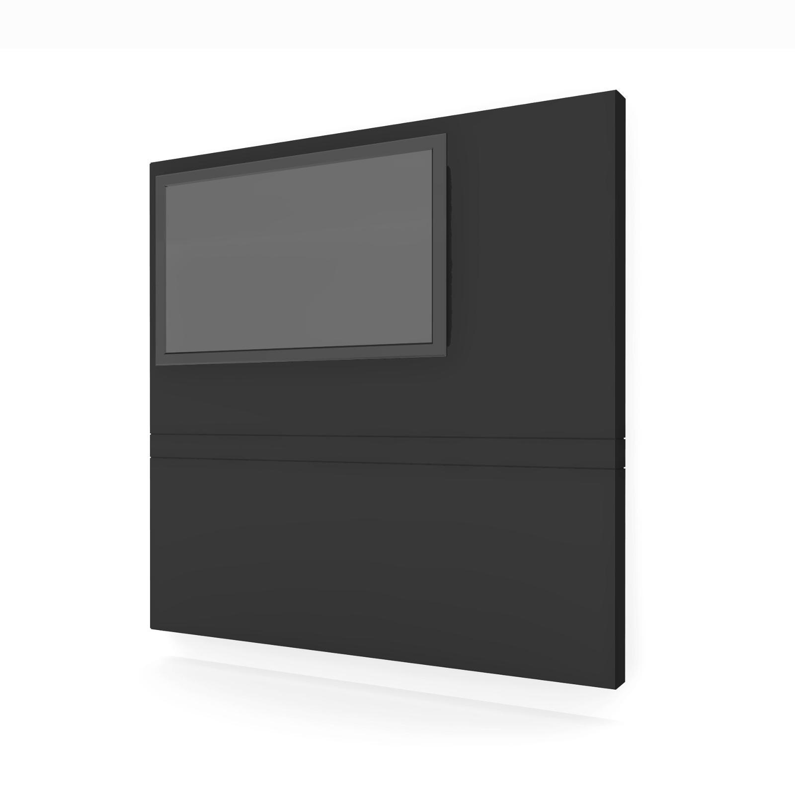 panel pod telewizor