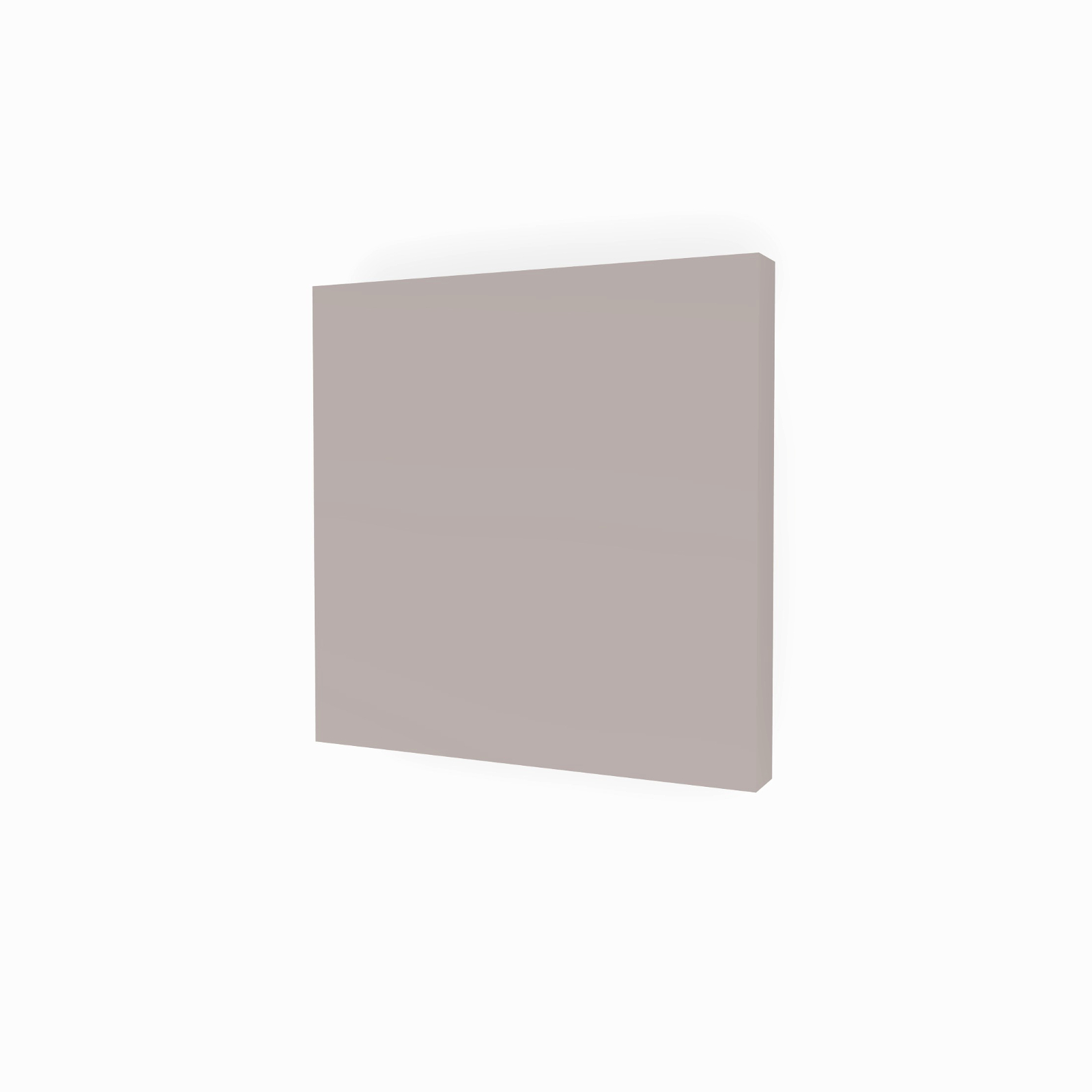 solid modular panel