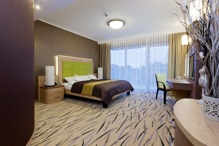 Hotel Medical SPA Unitral
